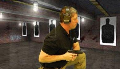 CCS Keith pistol